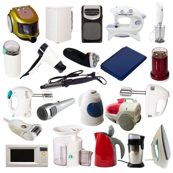 Household Appliances isoled - 25 HQ Jpg (25 фото)