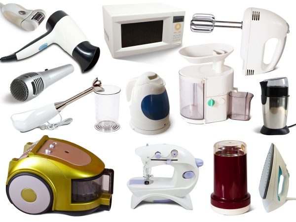 Household Appliances isoled - 25 HQ Jpg (25 фото)