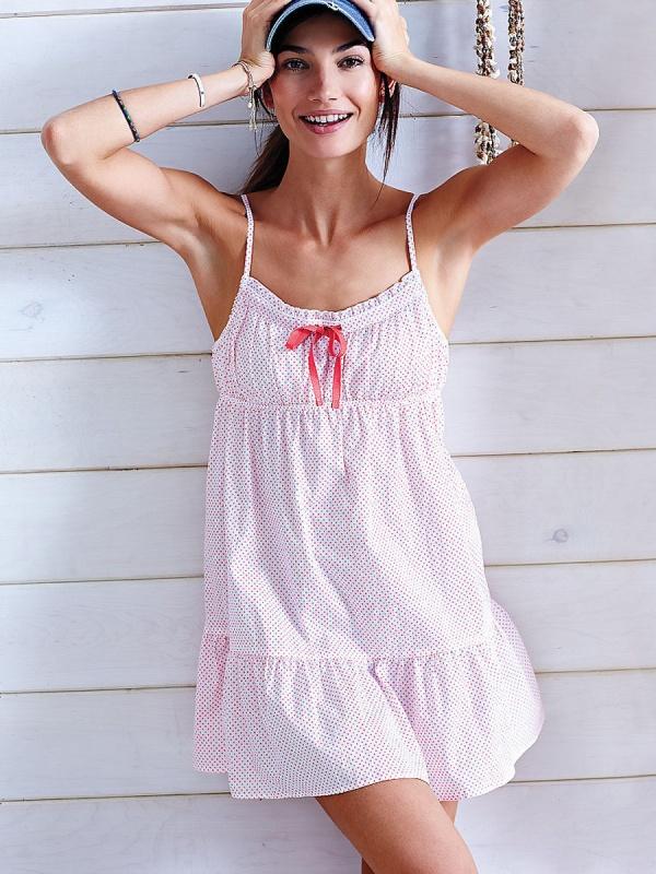 Lily Aldridge - Victoria's Secret Photoshoots 2014 Set 7 (46 фото)