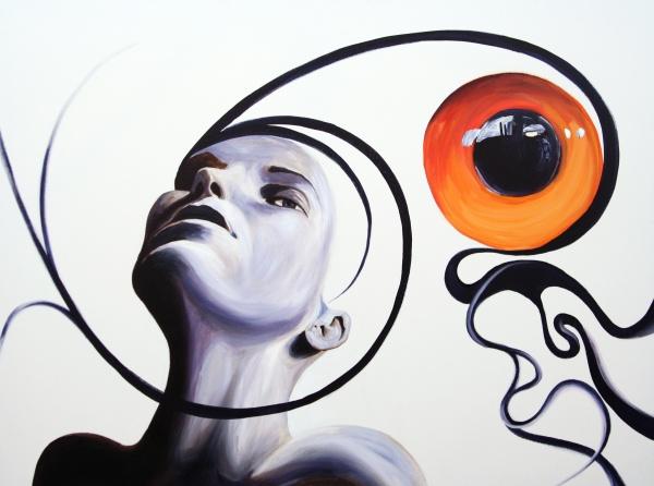 Artworks by Martin Kalanda (Мартин Каланда) (48 фото)