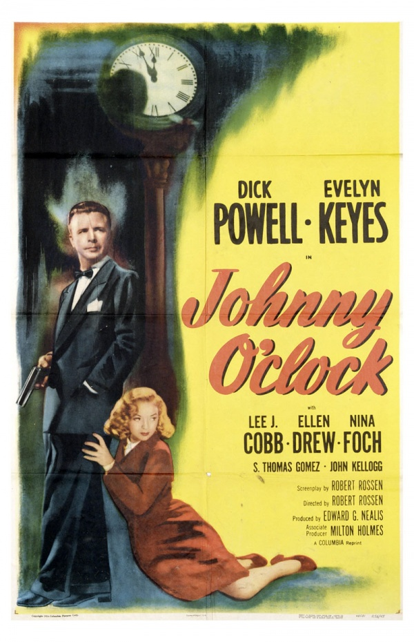 Film Noir Movie Posters Collection 2 (460 фото)