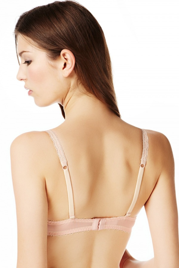 Marks & Spencer - Limited Collection lingerie (112 фото)
