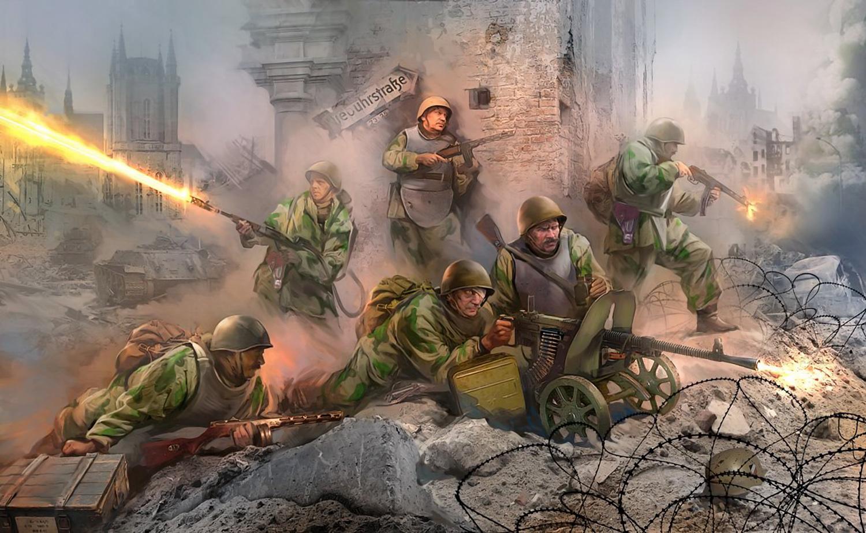 игры battalion