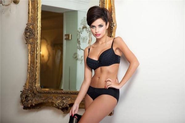 Natalia Siwiec - Наталья Швец (32 фото)
