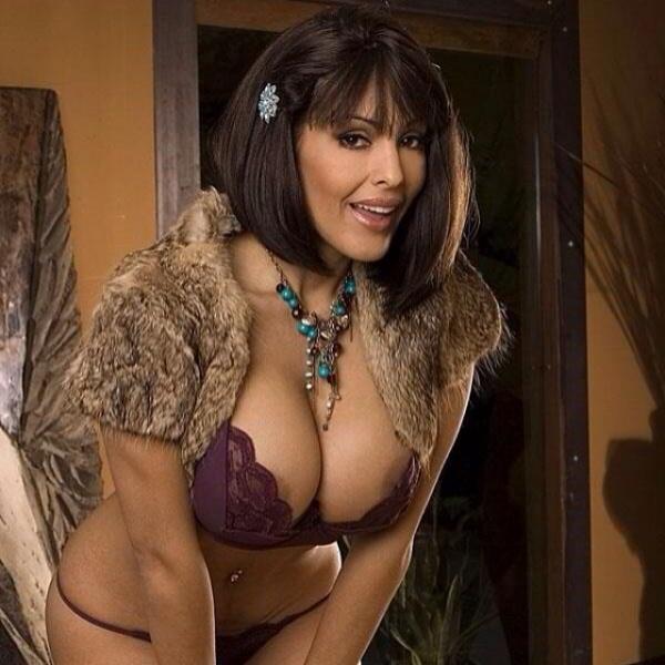 Nina Mercedes (47 фото)