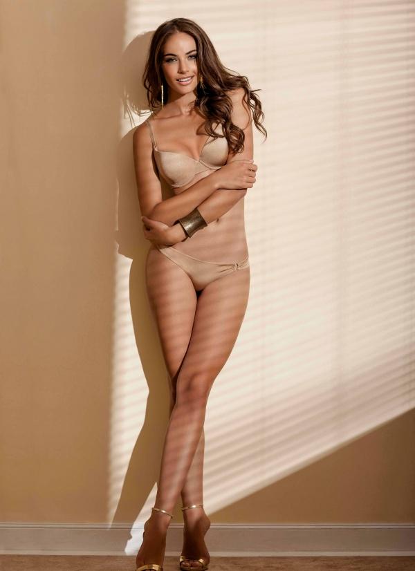 Nicole Meyer (29 фото)
