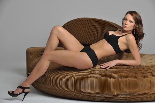 Paladini Lingerie & Swimwear 2014 (63 фото)