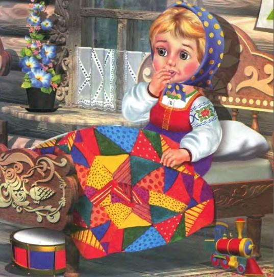Иллюстраторы - наши современники - Приходкин Игорь (188 фото)