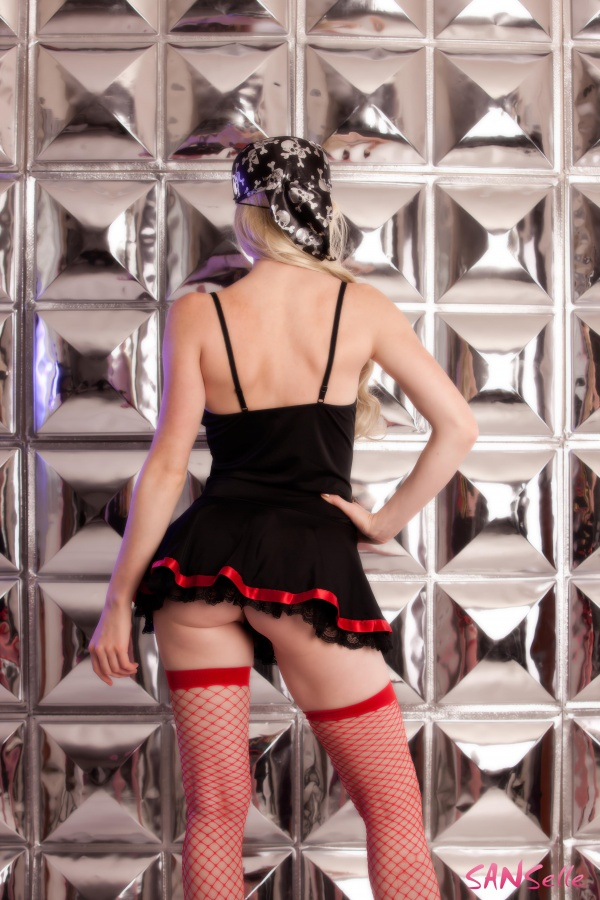 Sanselle Erotic Lingerie (67 фото)