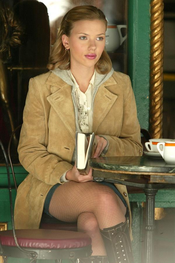 Скарлетт Йоханссон (Scarlett Johansson) (575 фото)