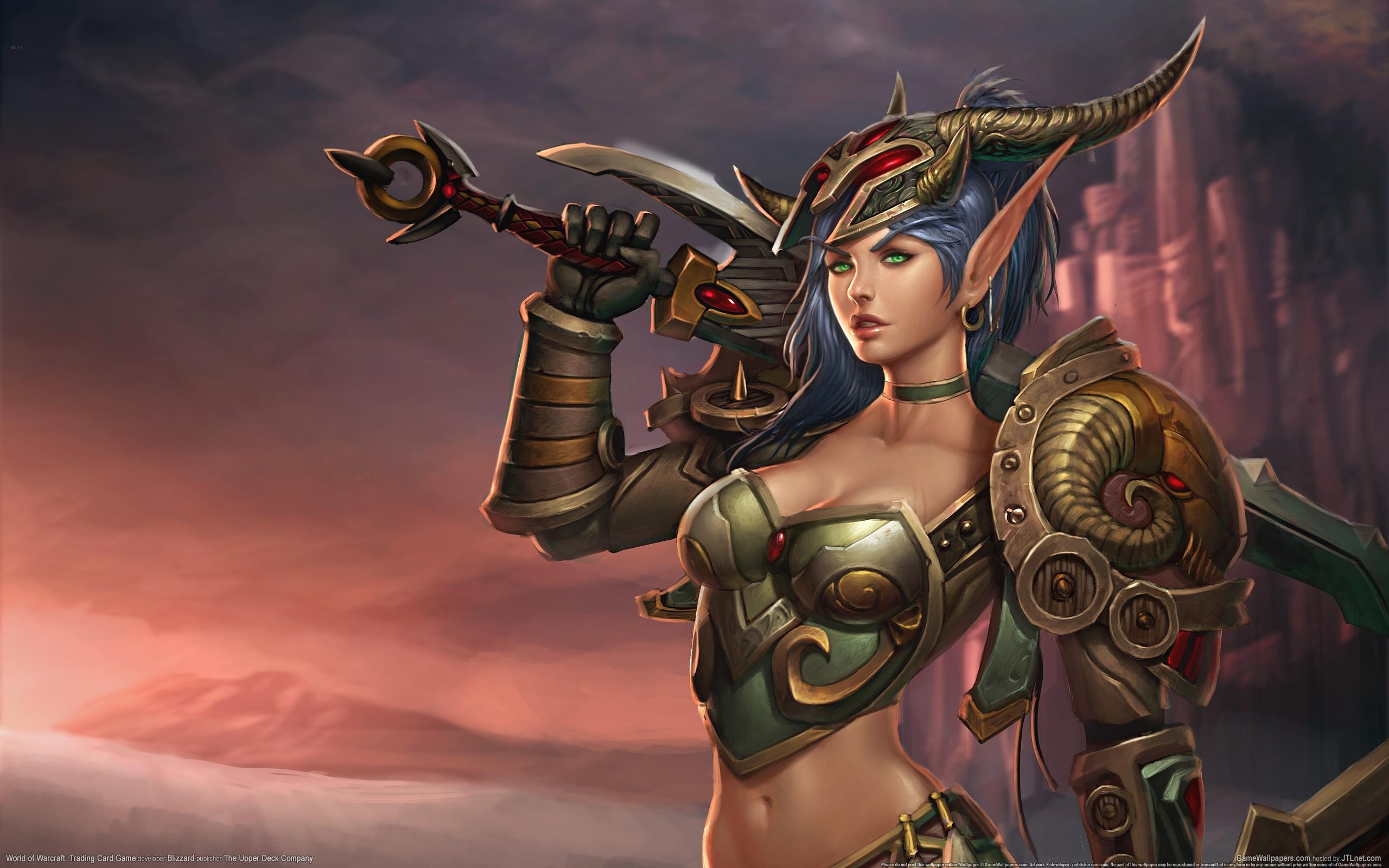 Warcraft 3 girls picture sex tube