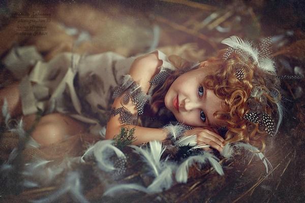 Детское лето фотографа Натальи Законовой (18 фото)
