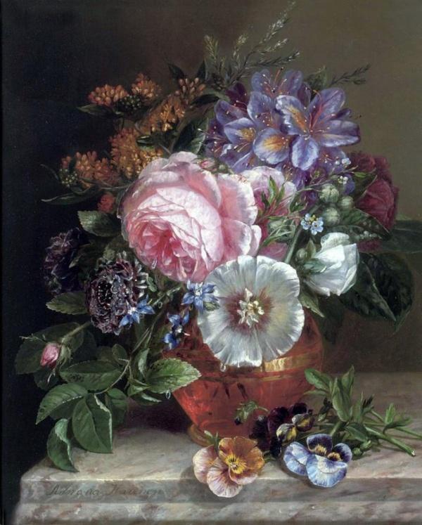 Adriana-Johanna Haanen