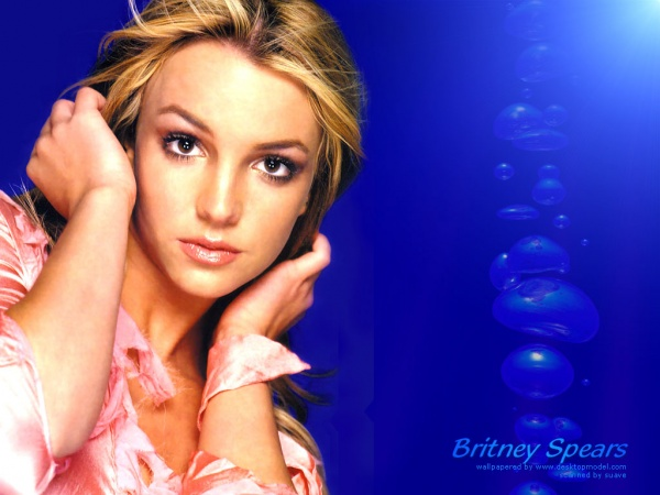 Бритни Спирс (391 фото)