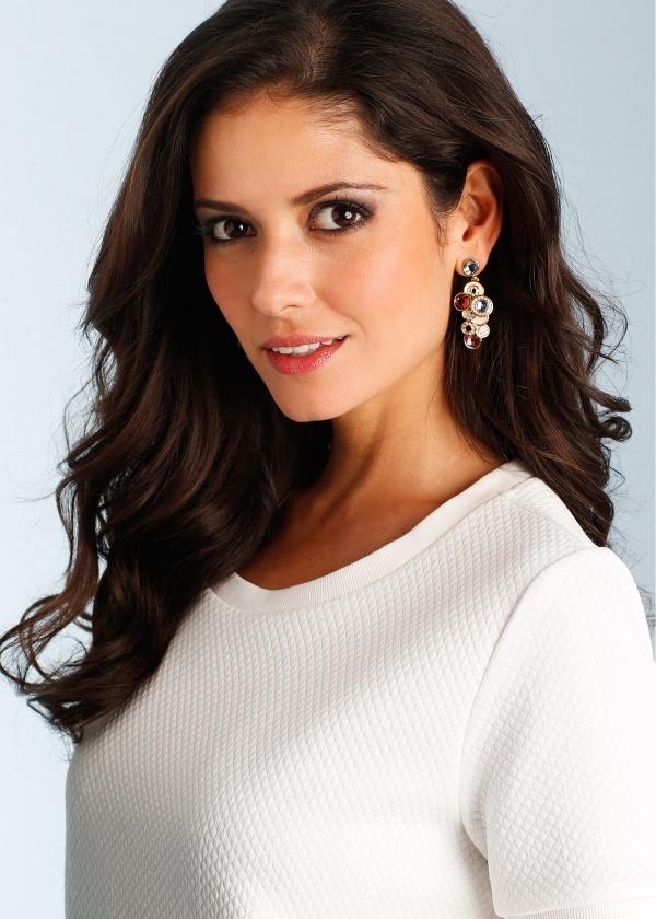 Carla Ossa (143 фото)