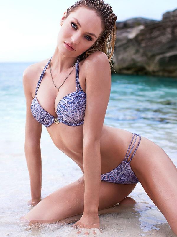 Candice Swanepoel (97 фото)