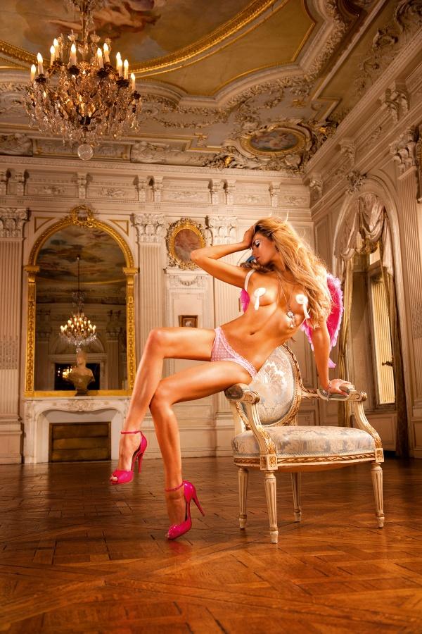 Elle Liberachi (138 фото)
