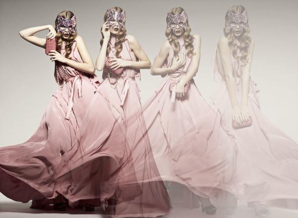 Josephine Skriver - Various Photoshoots (224 фото)