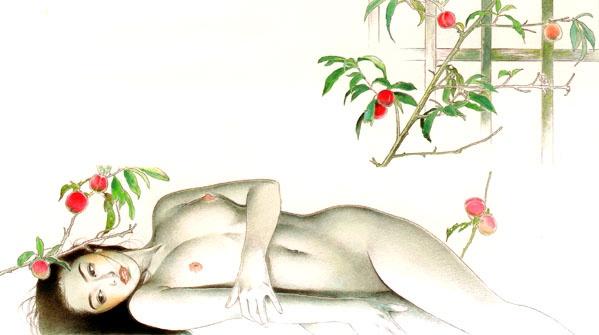 """Junichi Murayama """"Hot Illusion"""" (107 фото)"""