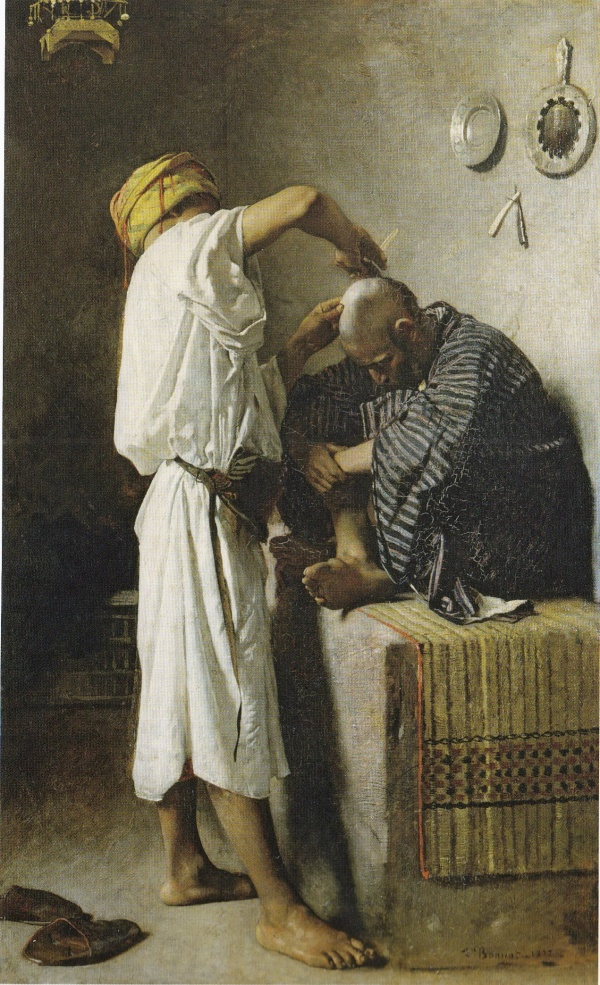 Artworks by Leon Joseph Florentin Bonnat
