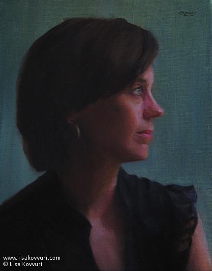 Lisa Kovvuri (106 фото)