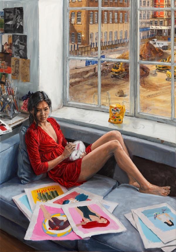 Michele Del Campo (64 фото)