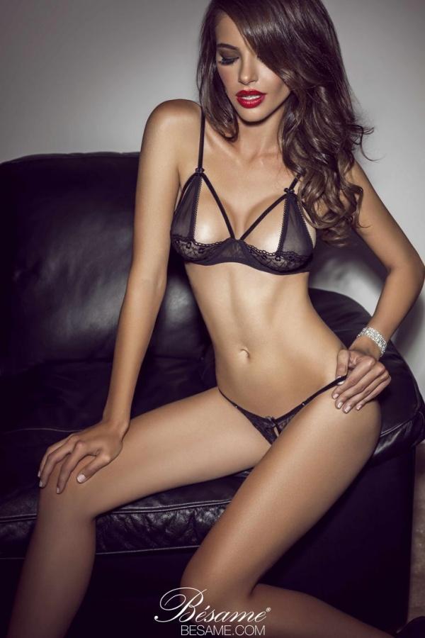 Nicole Meyer (34 фото)