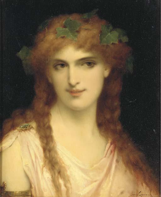 Бельгийский художник Pierre Oliver Joseph Coomans (1816 - 1889)