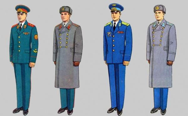 Советская Армия (74 фото)