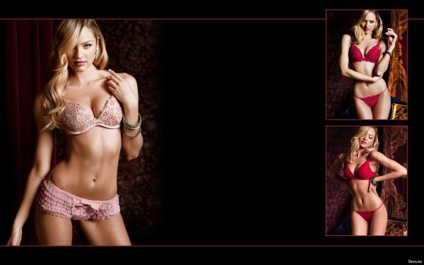 Candice Swanepoel (Часть 1) (95 фото)