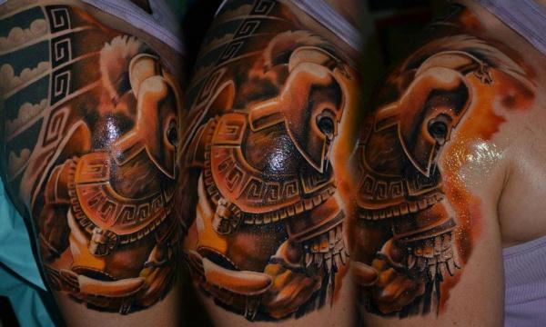 Huge Tattoo Collection (1 часть) (5357 фото)