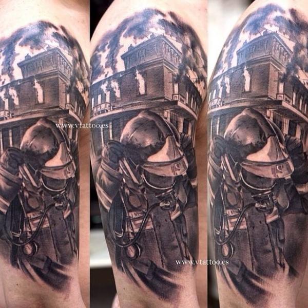 Huge Tattoo Collection (3 часть) (2357 фото)