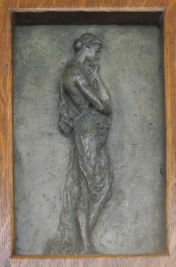 Thomas Eakins (Часть 1) (220 фото)