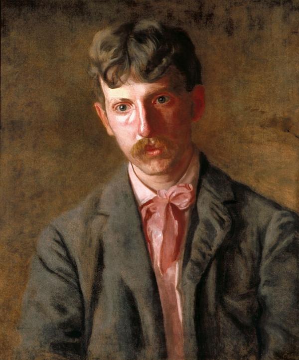 Thomas Eakins (Часть 4) (189 фото)