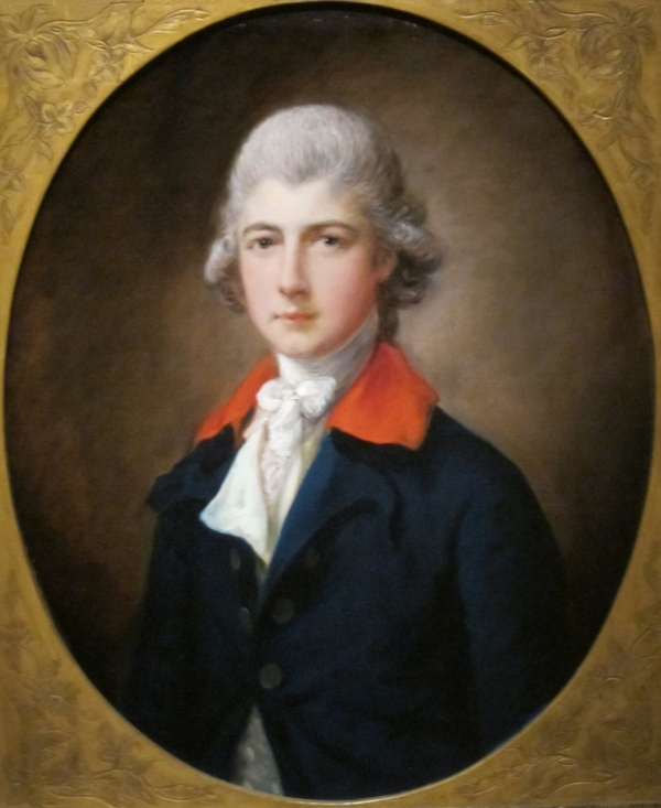 Thomas Gainsborough (Часть 1)