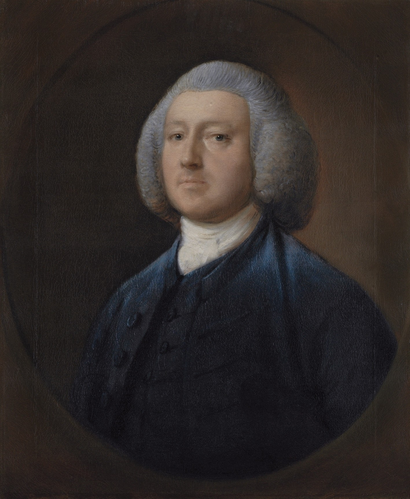 short biography thomas gainsborough Artist page for thomas gainsborough (1727-1788) the portrait and landscape painter thomas gainsborough was born at sudbury, suffolk, the fifth son of a cloth merchant he was apprenticed at the age of thirteen to a london silversmith, and was taught by hubert gravelot, a french book-illustrator.