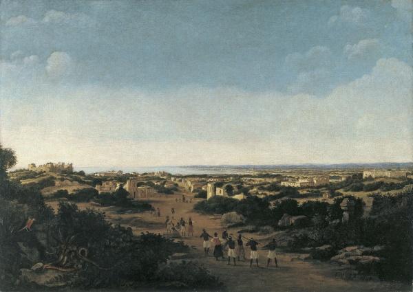 Музей Тиссена-Борнемисы (Мадрид) (Часть 4)