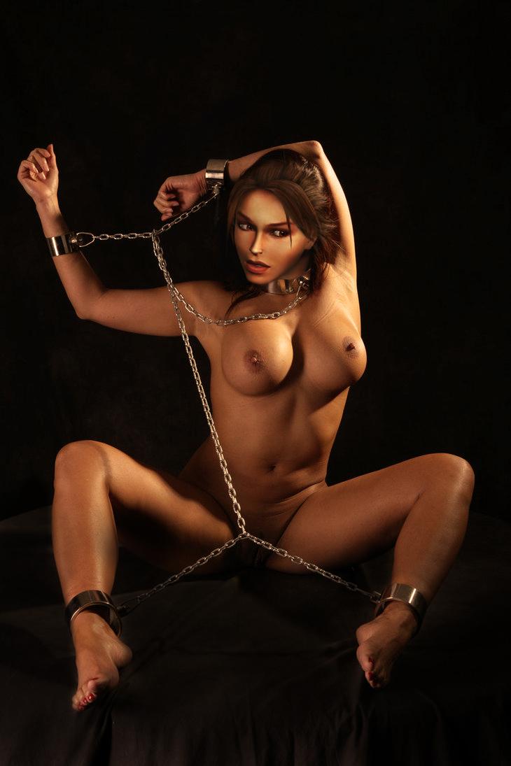Фото закованные рабыни 21 фотография