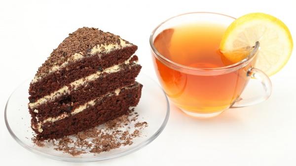 Фотоподборка с ароматом Чая / The aroma of Tea (101 фото)
