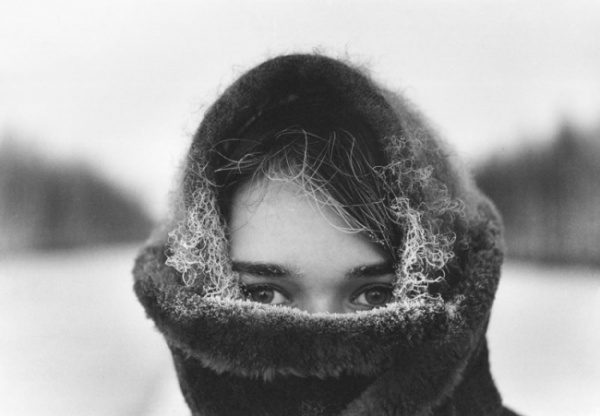 Фото-портреты рабочих. Фотограф Роман Шаленкин (74 фото)