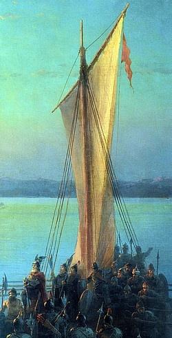 Работы живописи Айвазовский Иван Константинович (Aivazovsky I.K.)