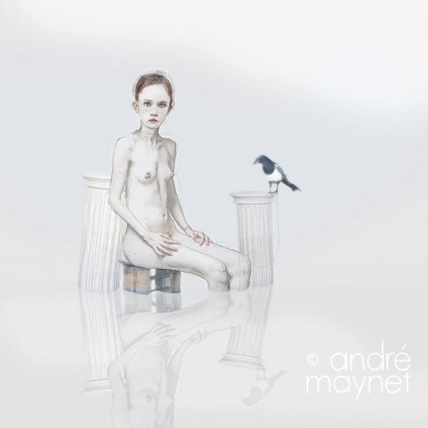 Andre Maynet (114 фото)