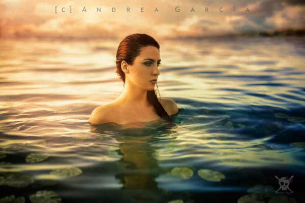 Andrea Garcia (Brazil) (60 фото)