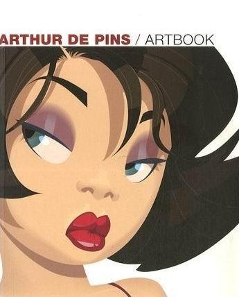 Работы художника Артур Де Пин (Arthur De Pins)