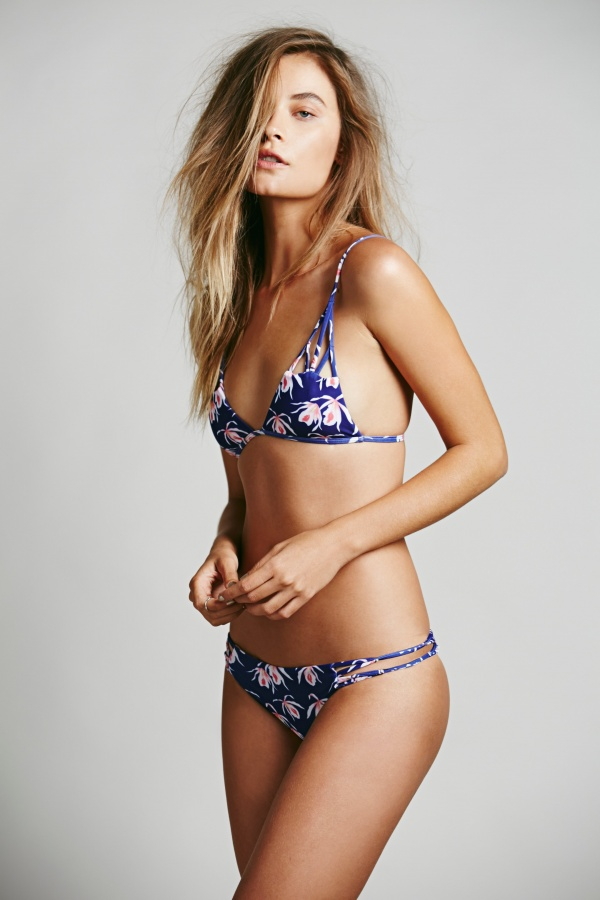 Barbara Di Creddo - Free People Collection Set 3 (65 фото)
