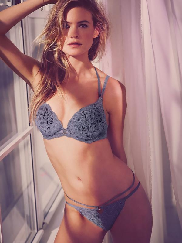 Behati Prinsloo - Victoria's Secret Photoshoots 2014 Set 15, 16 (271 фото)