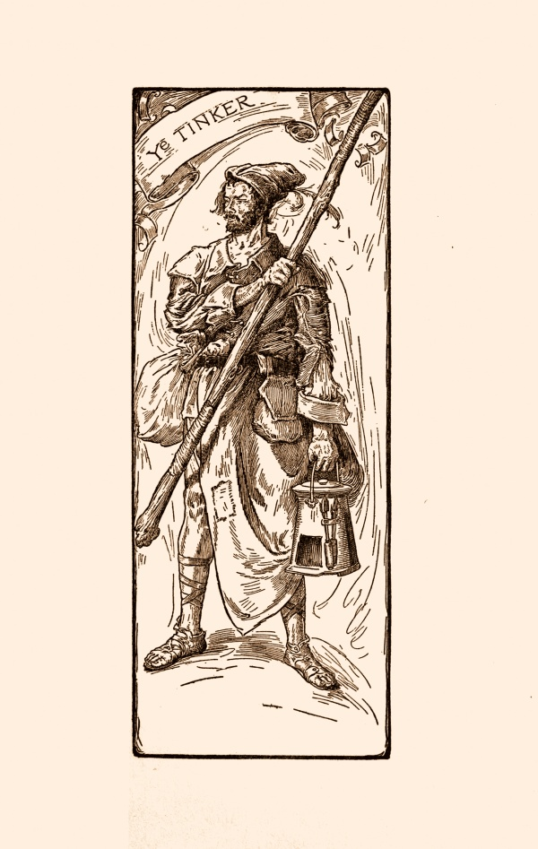 Храбрый Робин Гуд и его незаконное бандформирование (57 фото)