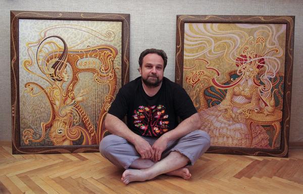 Boris Indrikov (Russia) (80 фото)