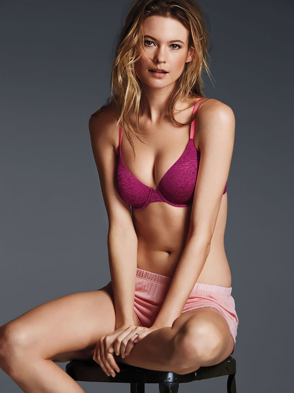 Elsa Hosk, Behati Prinsloo - Victoria's Secret Photoshoot 2015 (132 фото)