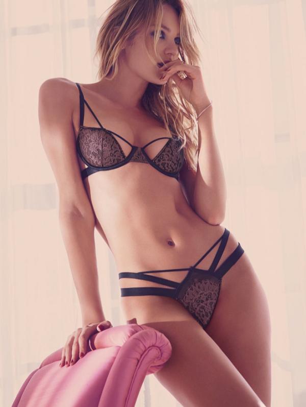 Candice Swanepoel (14 фото)